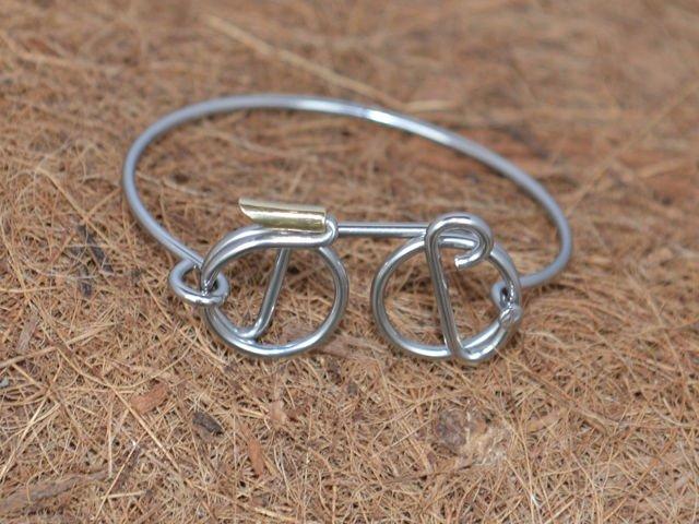 Racer Bracelet