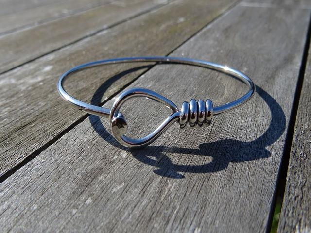 Rope Shine Bracelet