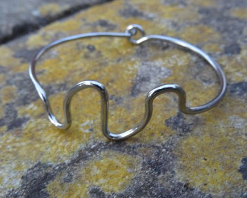 Bracelets / Bangles - handmade jewellery