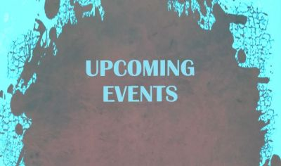 Respoke Designs Upcoming Events